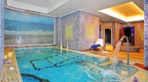 Grand Hotel Paradiso Catanzaro Lido Picture Gallery