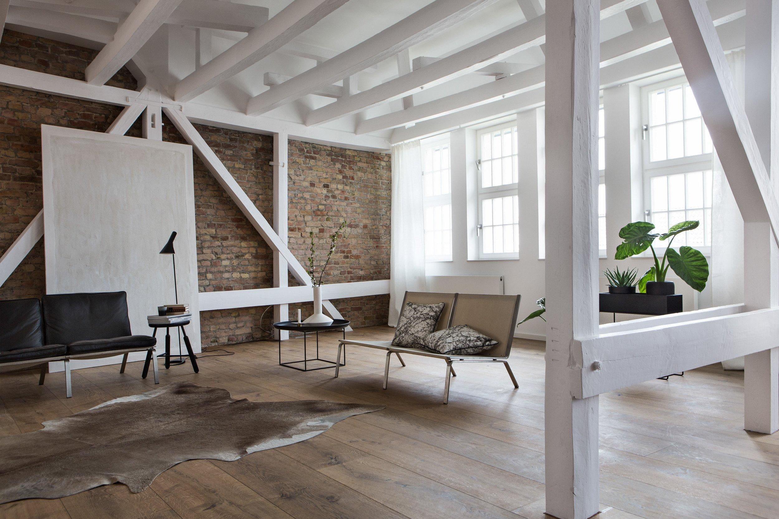 Loft In Berlin - Picture gallery