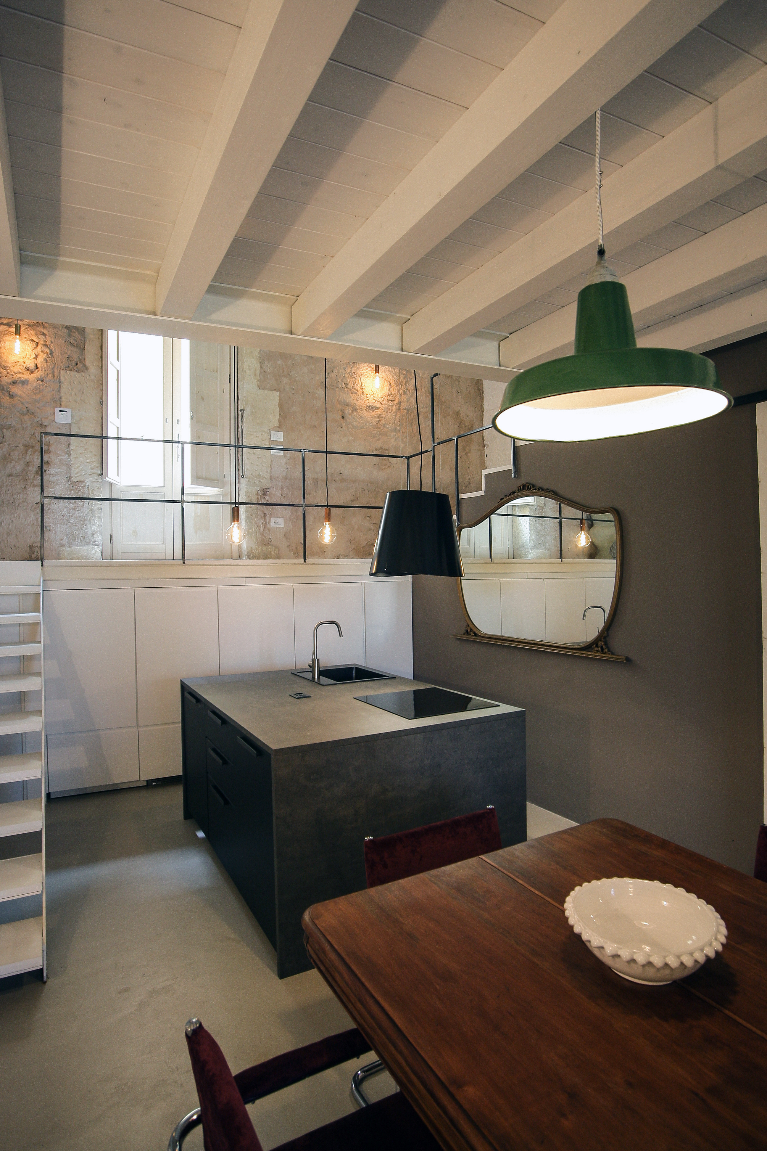 Progetto Casa 85 Mq noto loft   giuseppe di vita