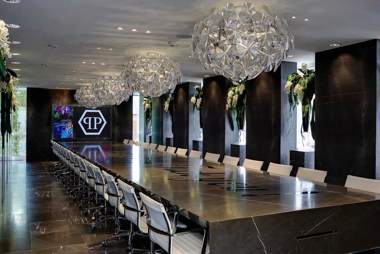 new arrival f1ee1 44f8d Philipp Plein Headquarters   TOSETTO