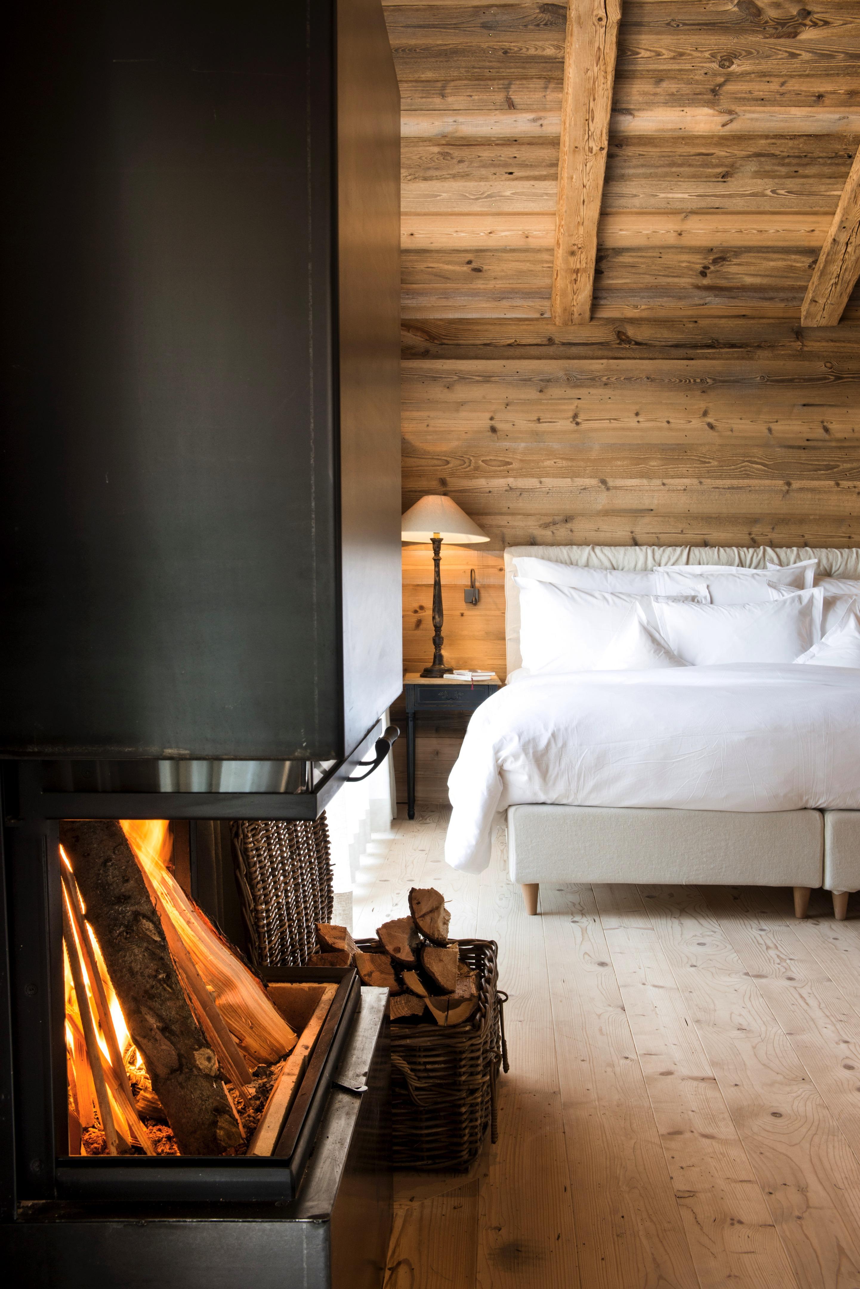 Materassi Merano.San Luis Private Retreat Hotel Lodges Demetzarch Atelier