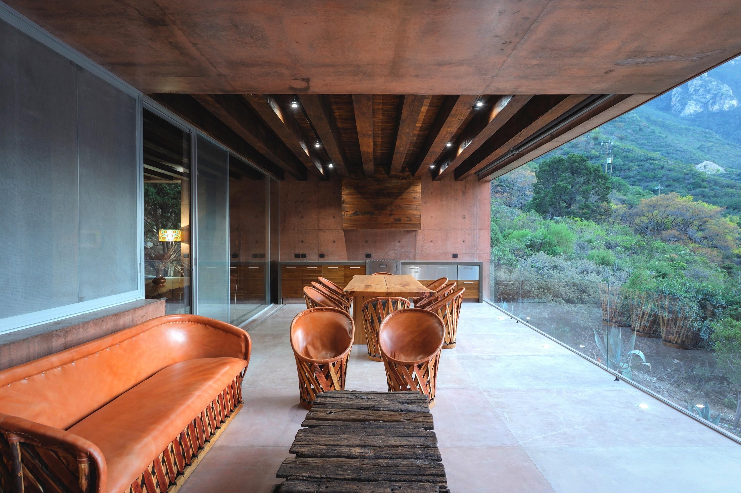 Narigua House P 0 Arquitectura