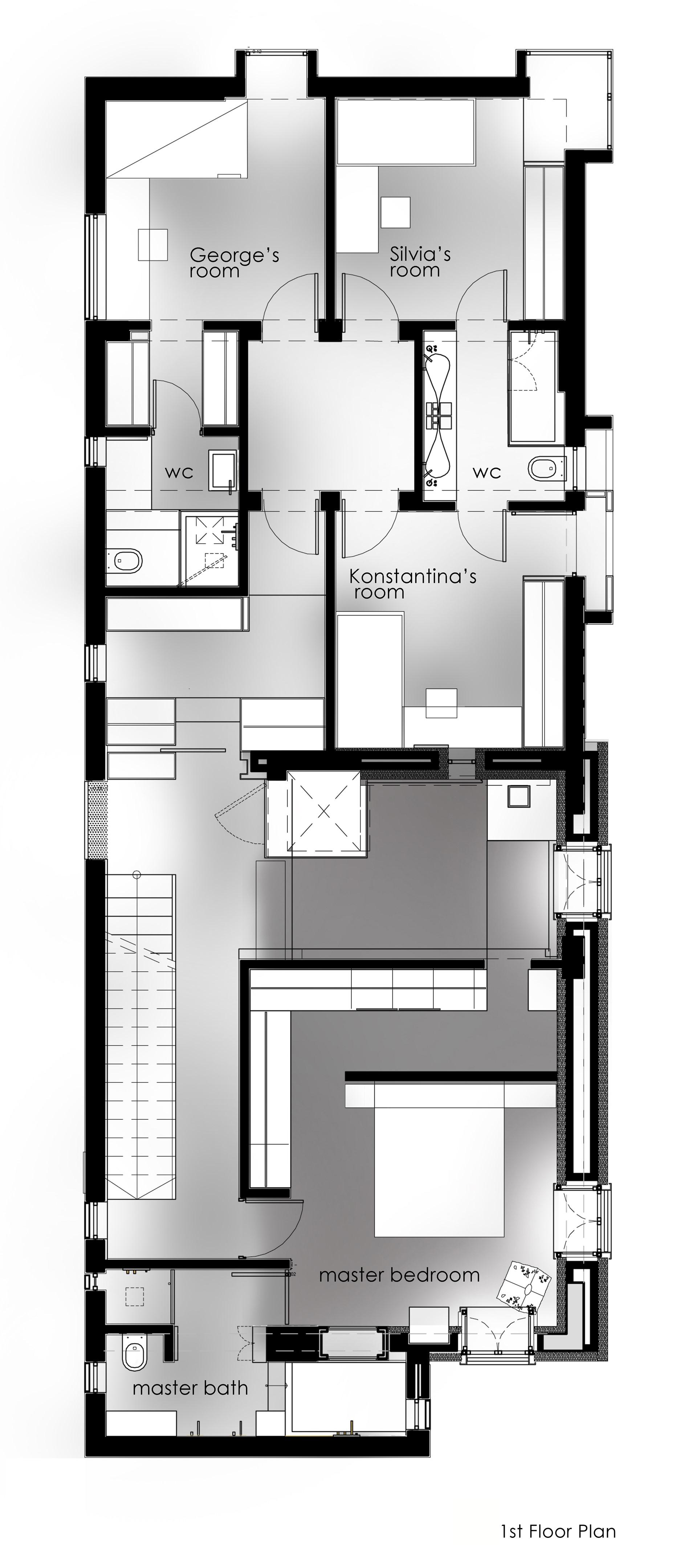 Dream House   Kipseli Architects