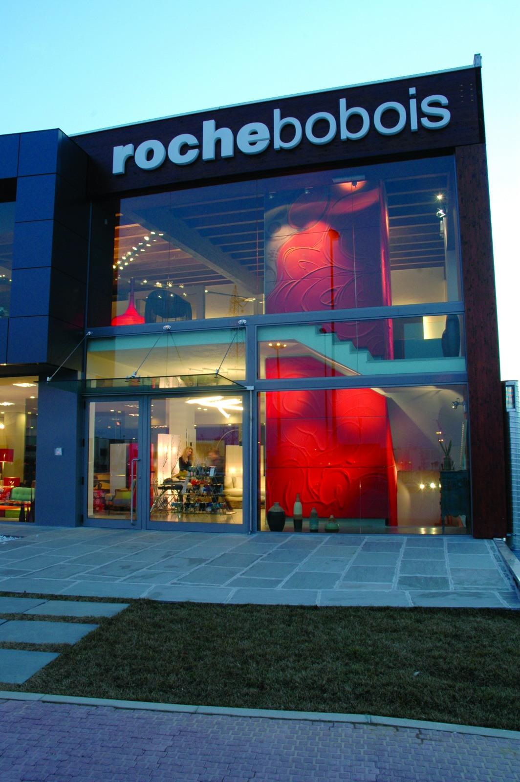Showroom Roche Bobois - Picture gallery
