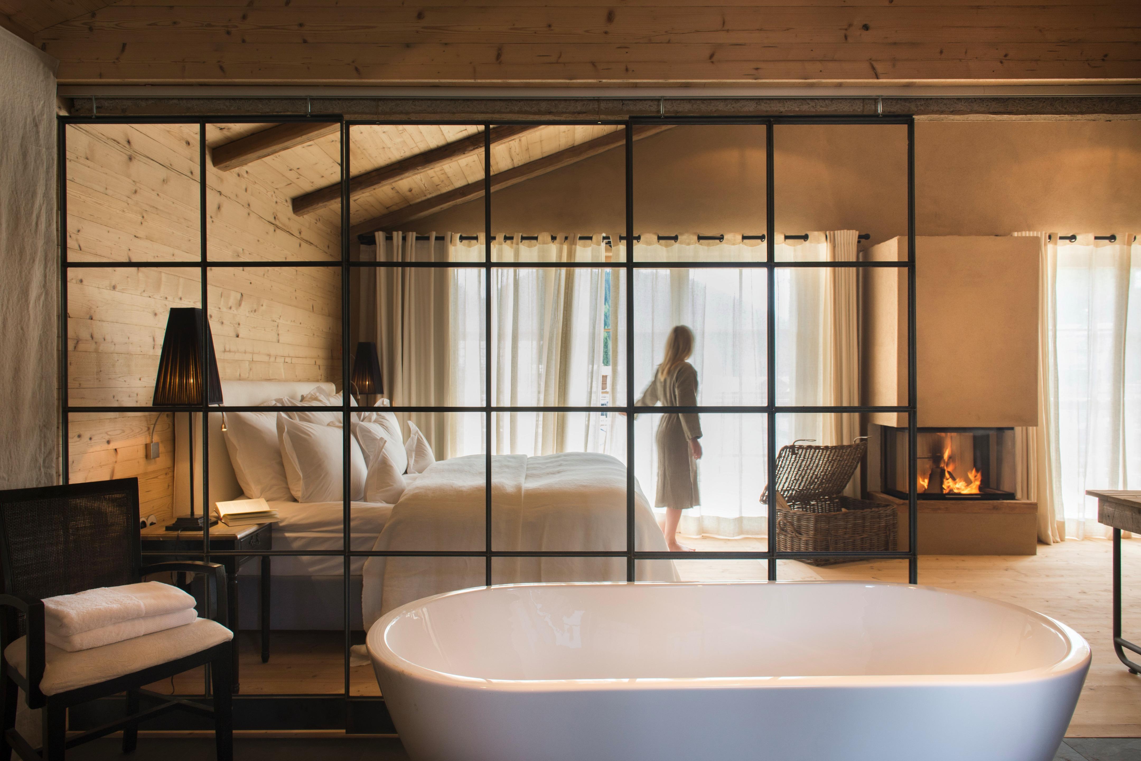 Trentino Alto Adige Artigianato san luis - private retreat hotel & lodges | demetzarch