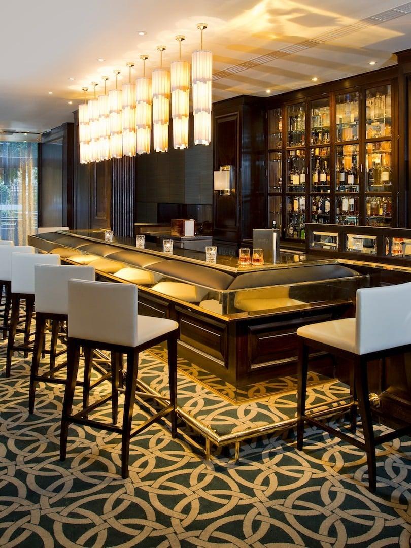 Hotel Park Tower Knightsbridge Anita Rosato