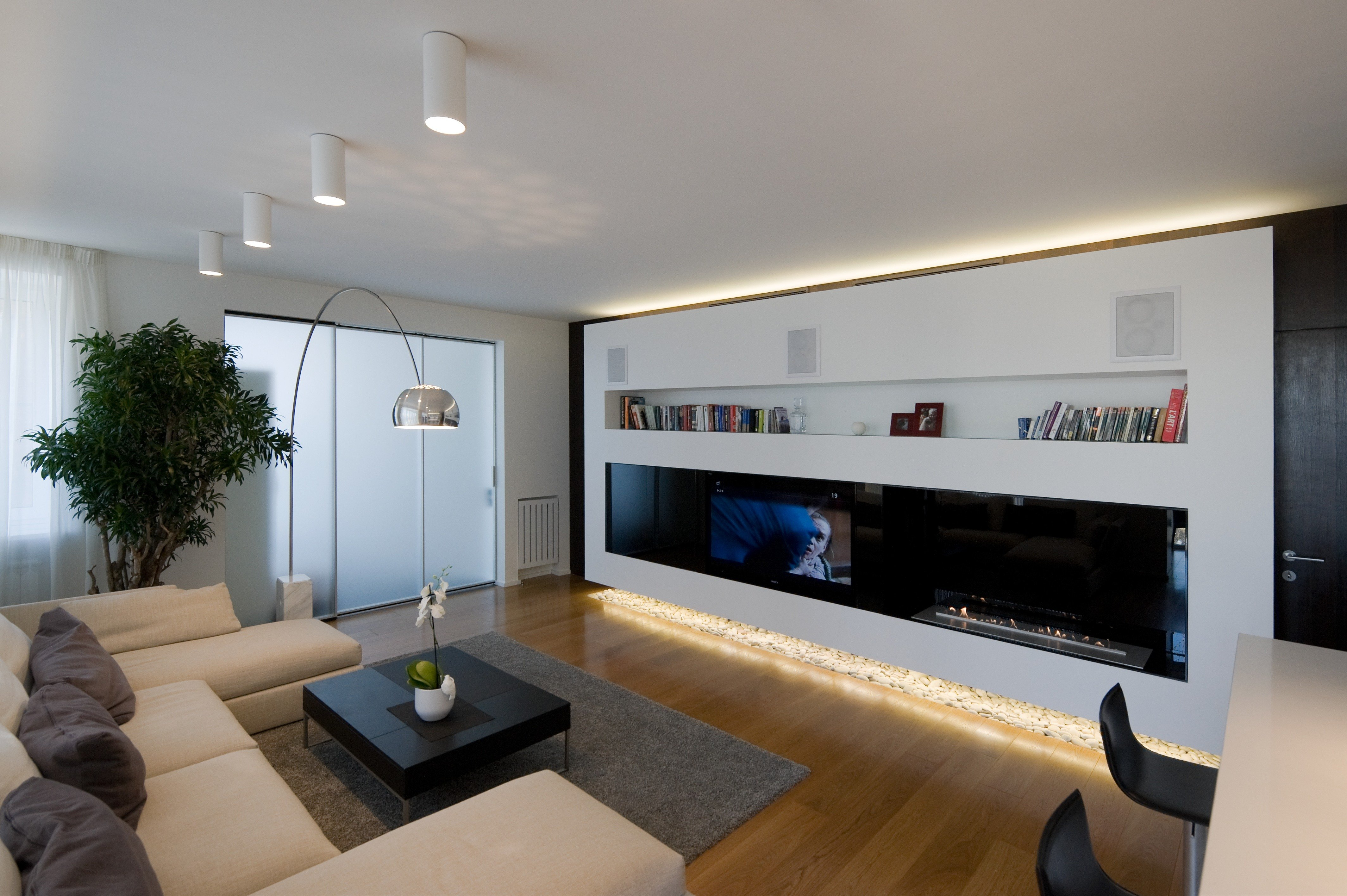 Modern Apartment In Russia Sl Project