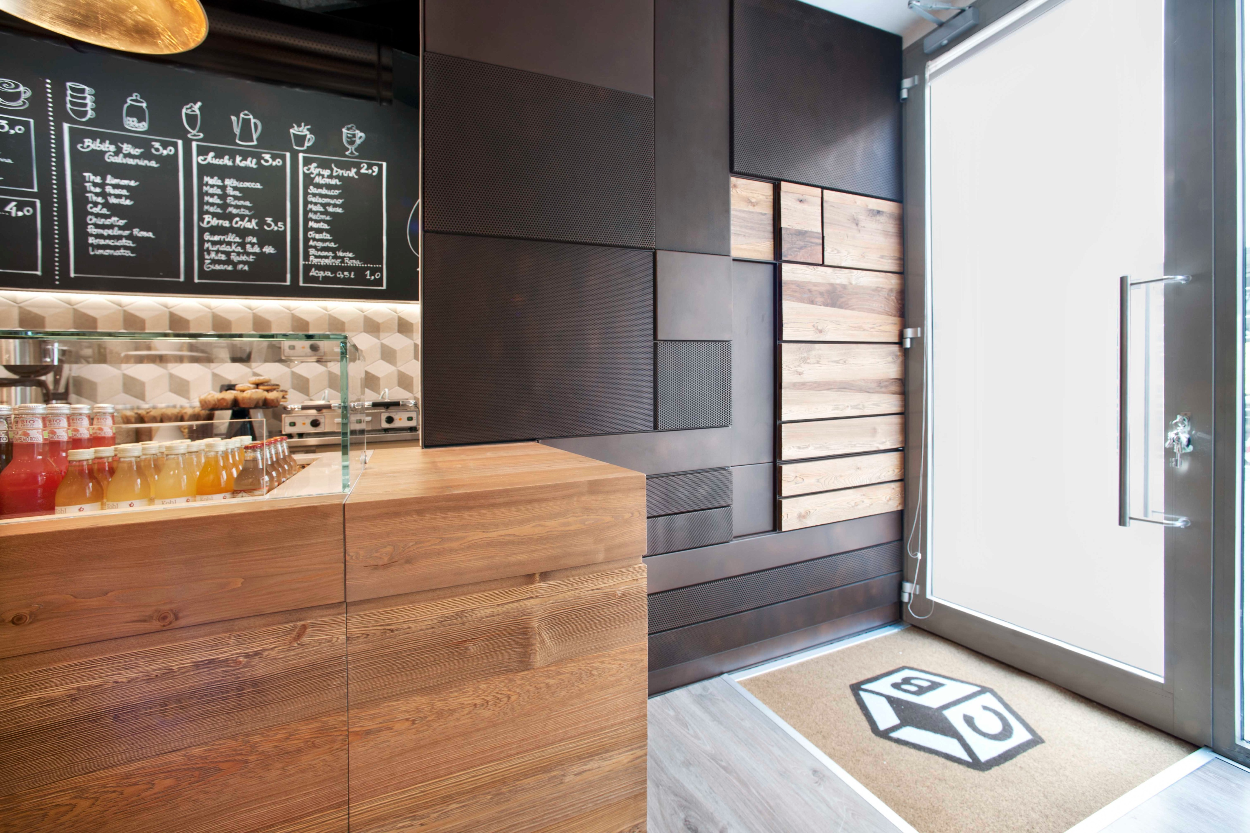 the coffee box | Biwodesign di Bissacco srl