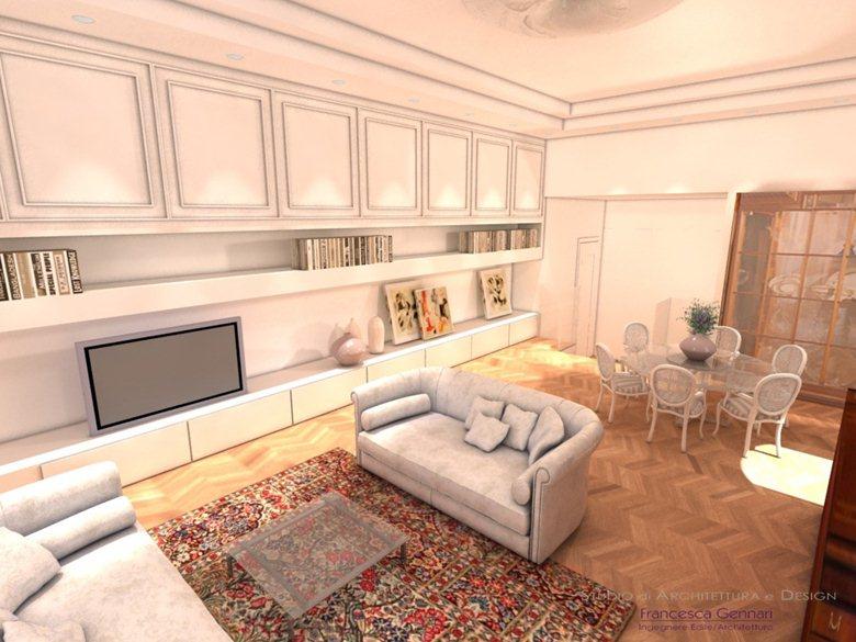 Appartamento cittadino
