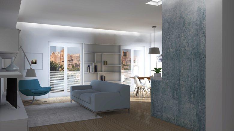 appartamento CP _ Cagliari
