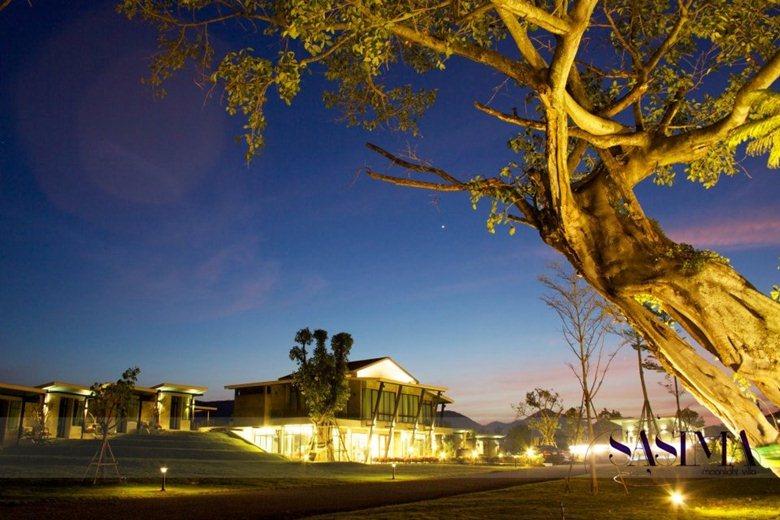 Sasima Resort