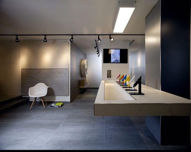 Halamish  show room