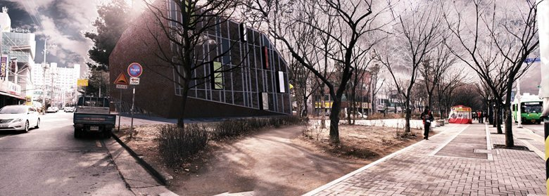 Daegu Gosan Public Library