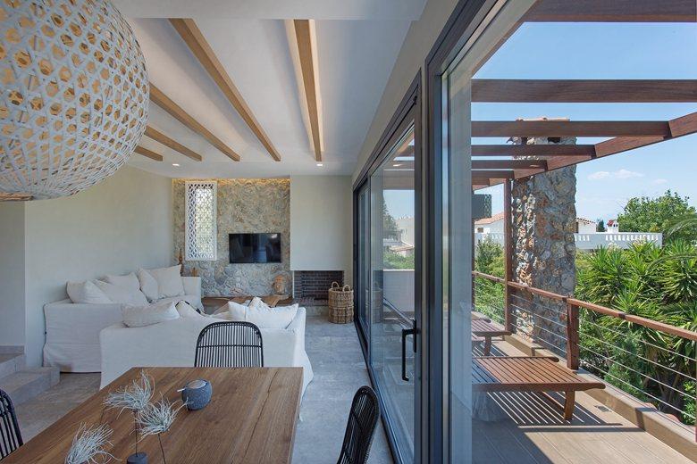 Alepochori Holiday Residence