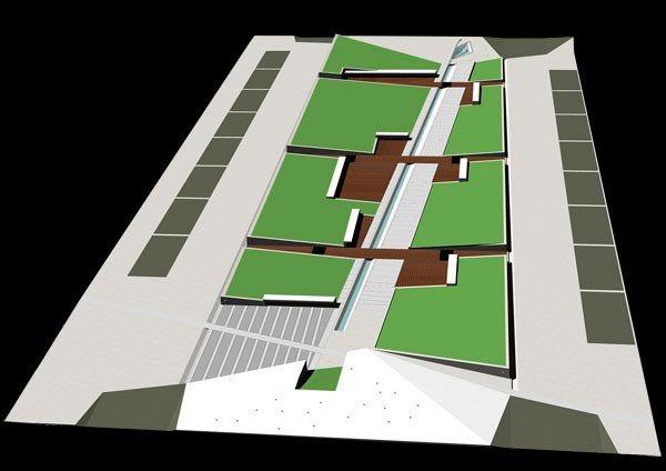 Riqualificazione di Piazza Repubblica, Gaggiano