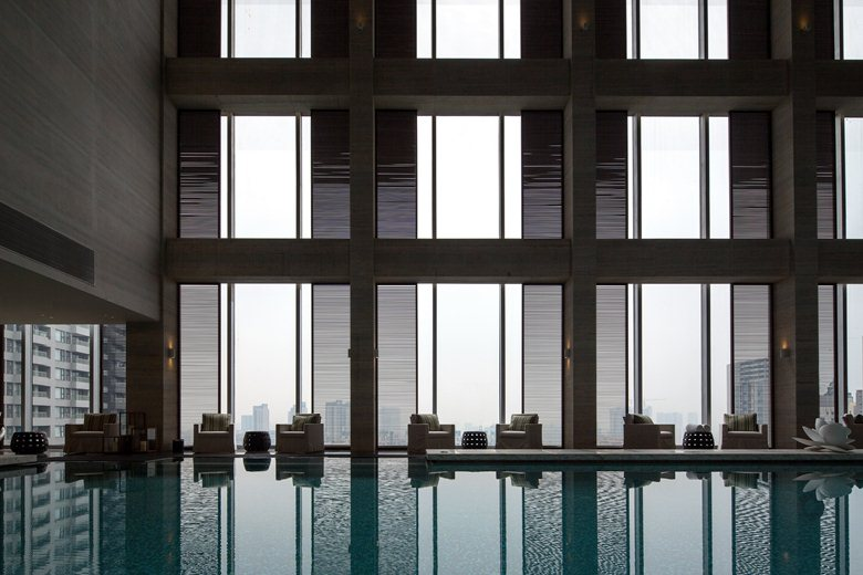 W Guangzhou Hotel and Residences