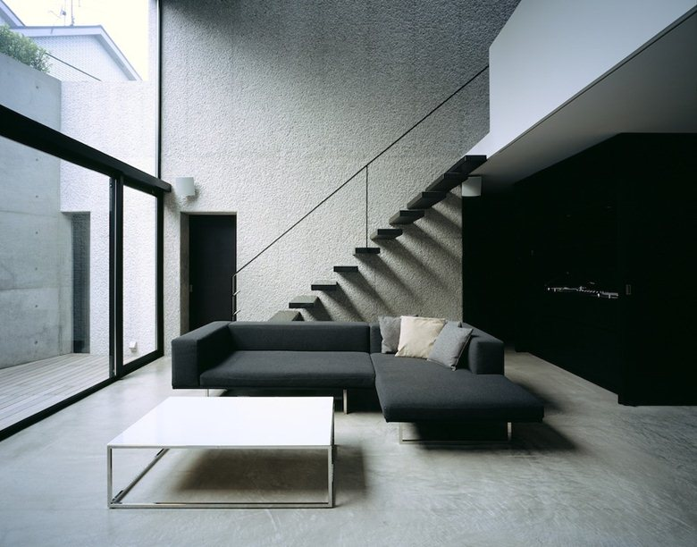 Mejiro House
