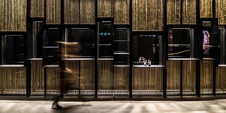 Tsultrim Showroom / Beijing