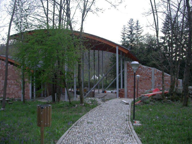 Orto Botanico Biologico Regionale