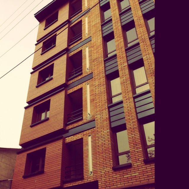 gheytarieh apartment