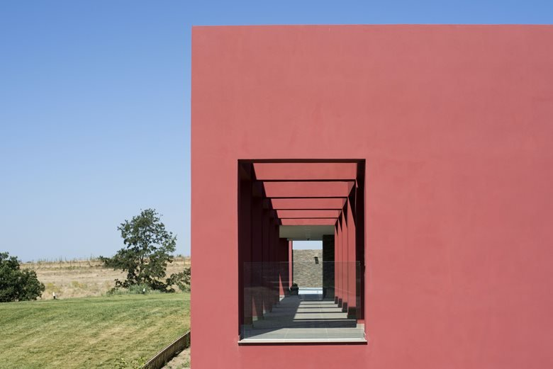 The Aqueduct | Tunnel House