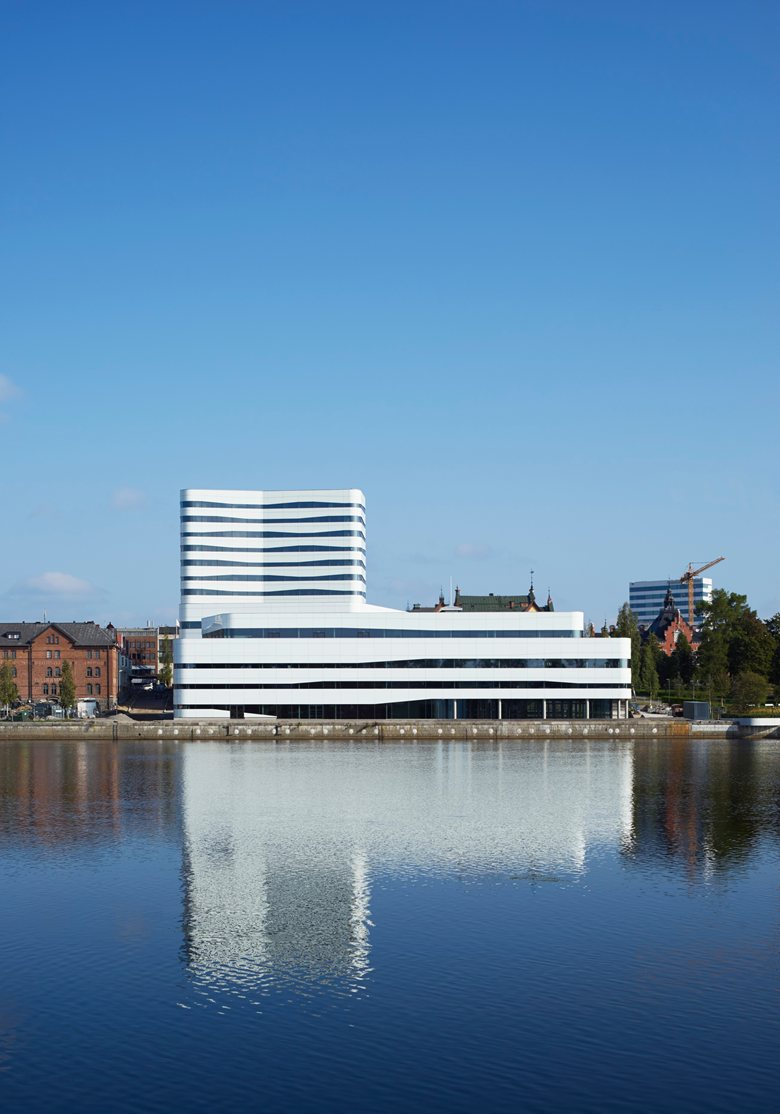 Väven cultural centre