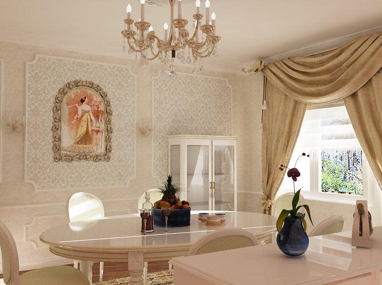 Interior Design ALMATY - Kazakistan