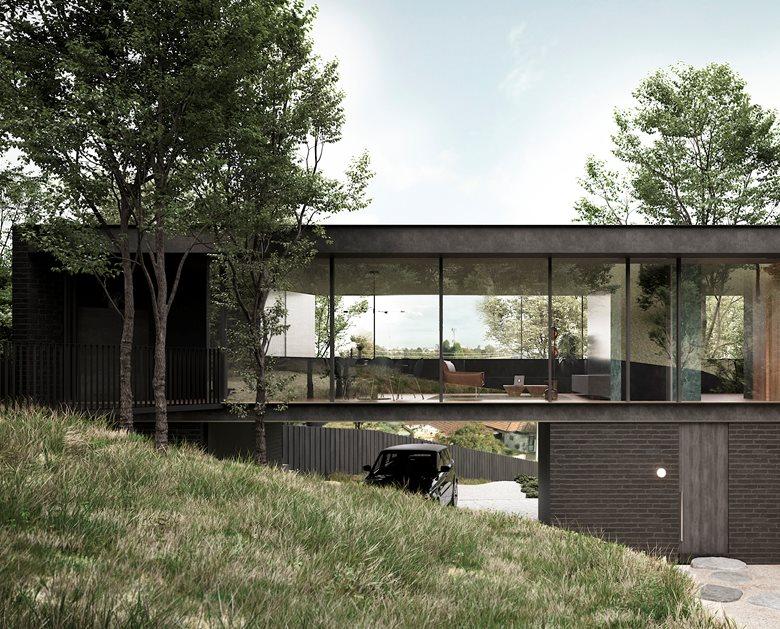 Horizon House | Taylor Knights