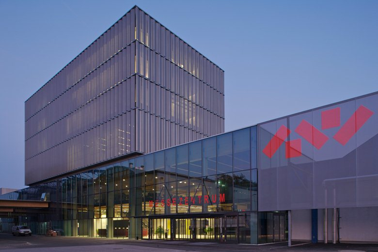 Messe Center Wels