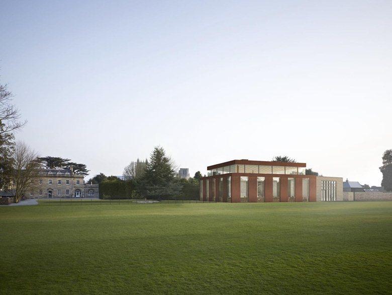 Cedars Hall - Wells Cathedral School