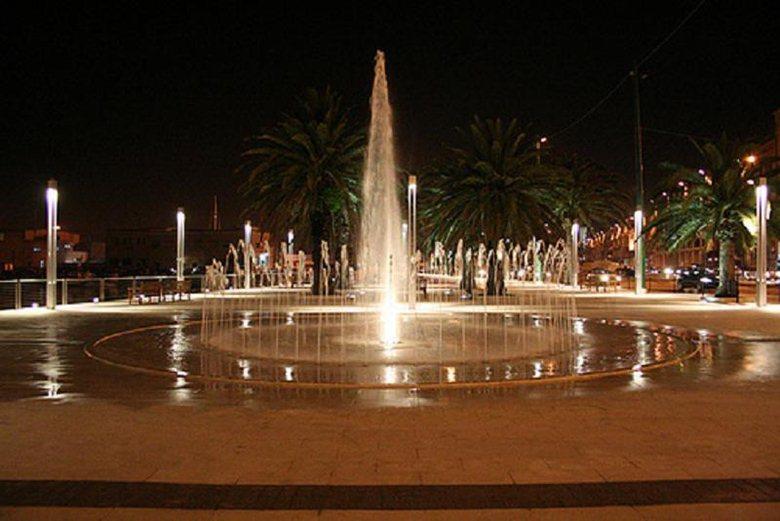 Darsena di Cagliari