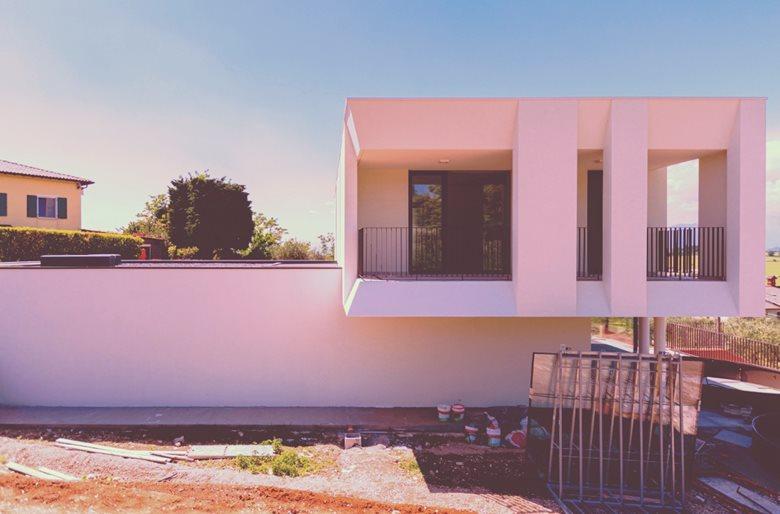house lazise