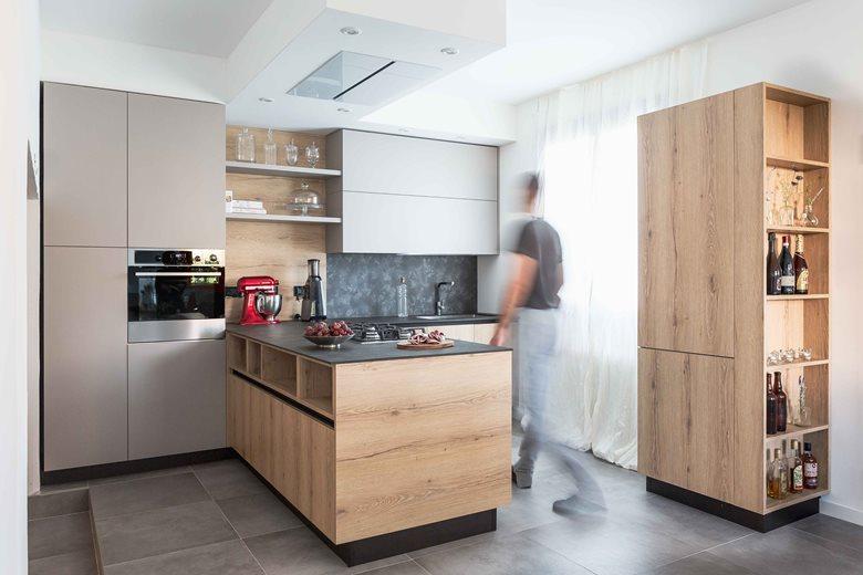 cucina B+F