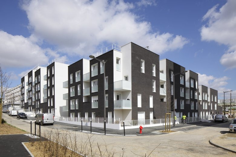 66 units of rental social housing
