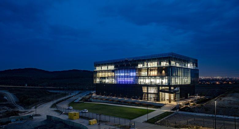Kordsa Composite Technology R&D Centre