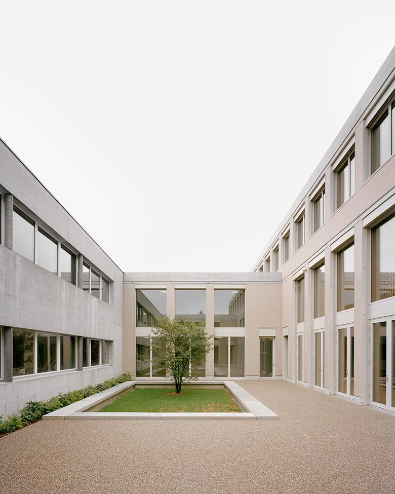 Sekundarschule Romanshorn