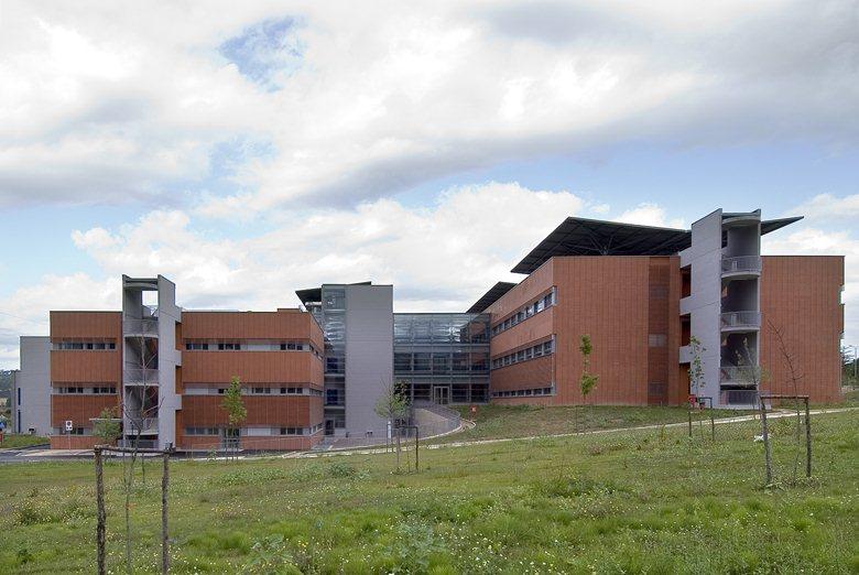 Ospedale comprensoriale di Gubbio e Gualdo Tadino