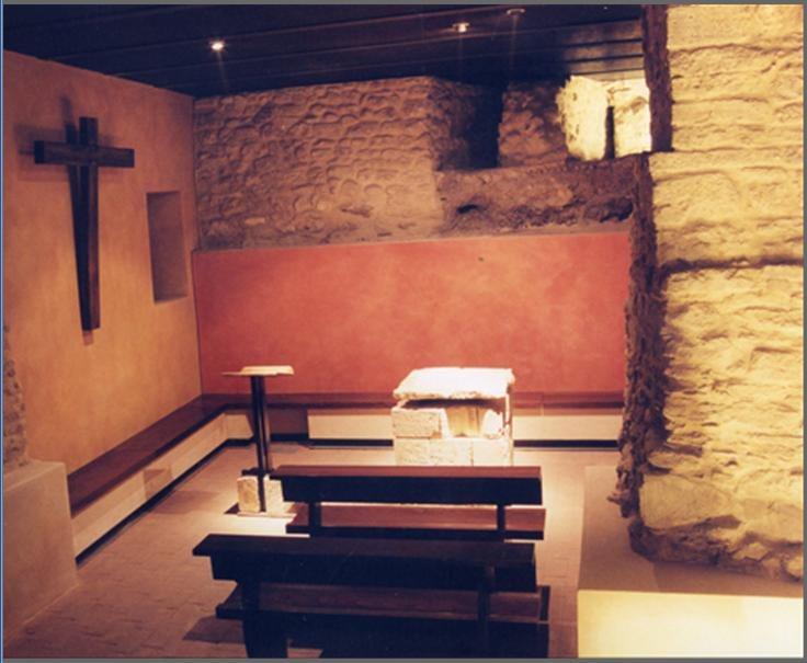 Chiesa del Miracolo di Lanciano