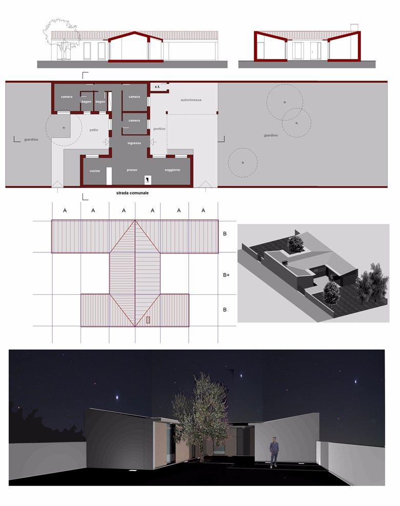 Casa a terenzano