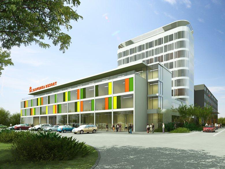 Slovenka Resort