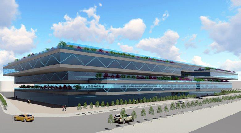 MeshkinDasht Mega Mall