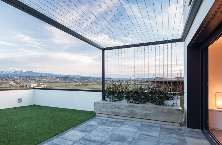 MIRADOR HOUSE | destila arquitectura