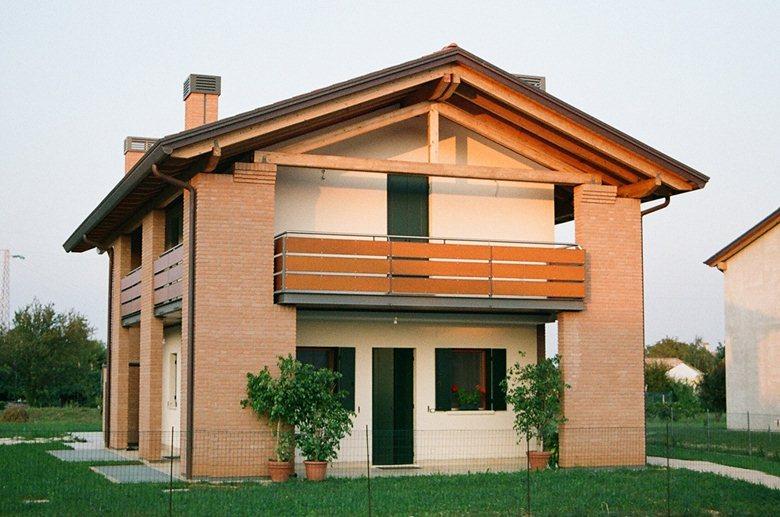 Nuova casa d'abitazione GT
