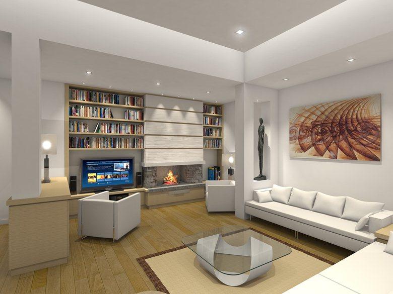 Progetto per ristrutturazione Villa unifamiliare | Savelli ...