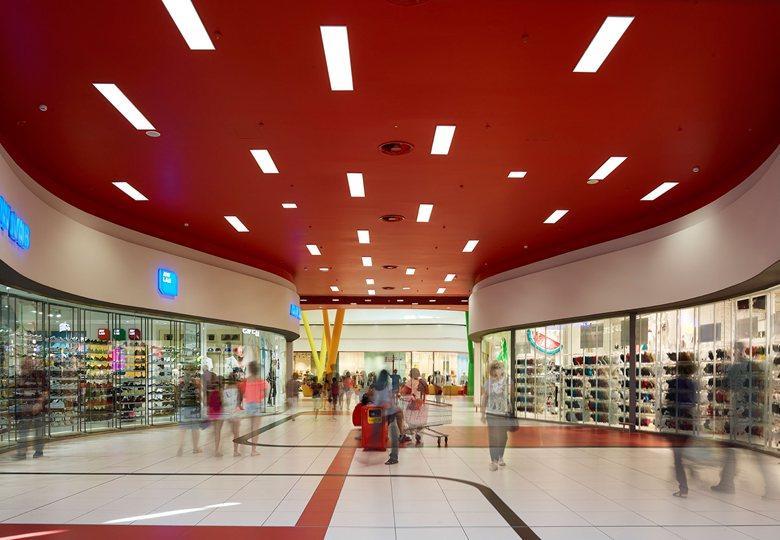 Centro Commerciale ESP