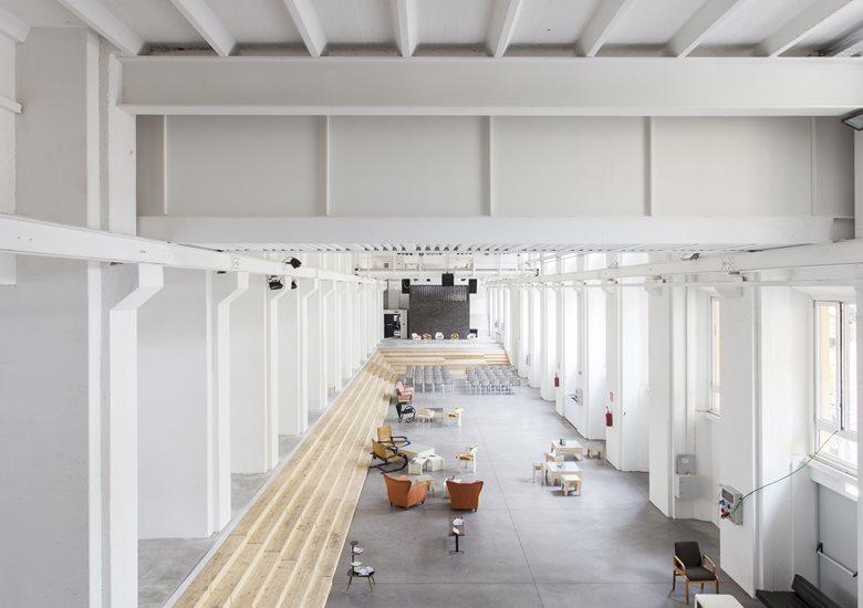 Centro Culturale BASE Milano