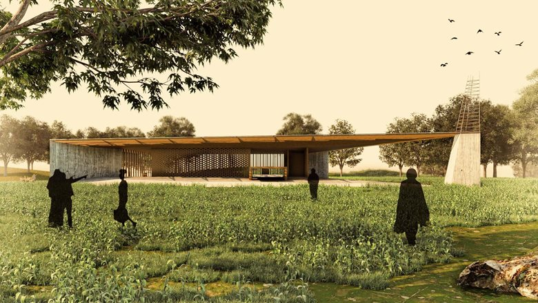 Ruanda Chapel