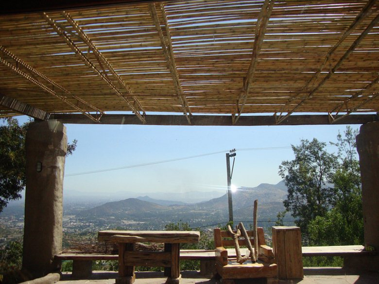 Terraza Bambú Bamboo Terrace Picture Gallery