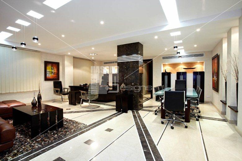 Interior Design , Office Space .