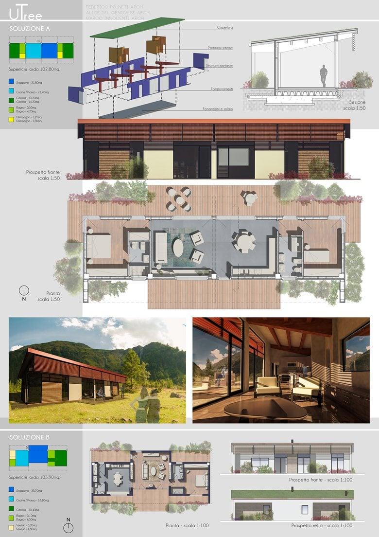 "Competition Marlegno ""Designing the future"""
